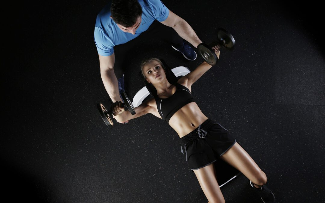 Personal Trainers opleiding
